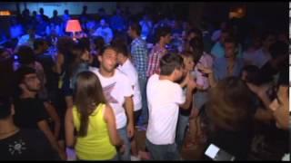 Eden pub's Party at London Bar
