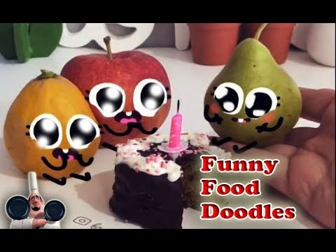 Everything is better with Doodles - Real Life Doodles Art Compilation - Part 1