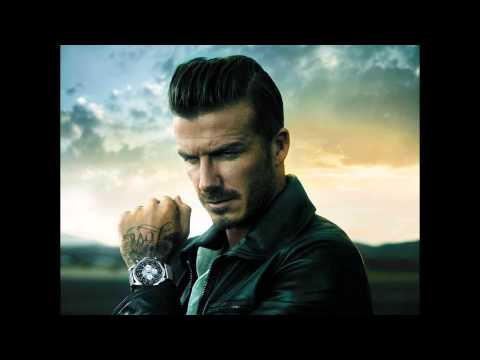 David Beckham Hairstyles Haircut