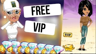 ❤MSP: How to get Free 1 Month VIP Code!❤   Daikhlo