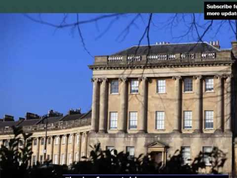 Bath |Pictures Of Most Beautiful & One Of The World Best Location To Visit