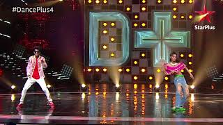 Dance+ 4 | Dance Battle