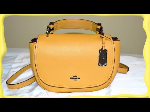17e9612ad6 จำหน่าย กระเป๋า Coach Crossgrain Leather Minetta Shoulder Crossbody ...