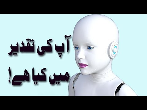 What is Your Future? ( Personality Tests ) in Urdu & Hindi