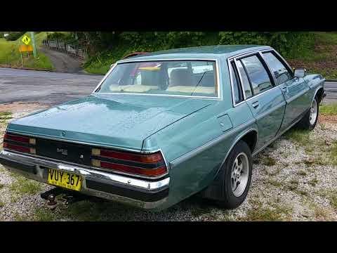 Holden de ville for sale 2018, incredible