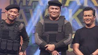 RARE | MINGGU 3 MAHARAJA LAWAK MEGA 2019 HD