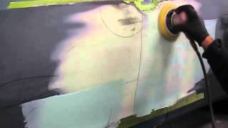 ISOPON Body Repair Kit For Holes - PakVim net HD Vdieos Portal