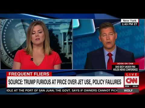 Sean Duffy on Tom Price and Puerto Rico Relief Efforts