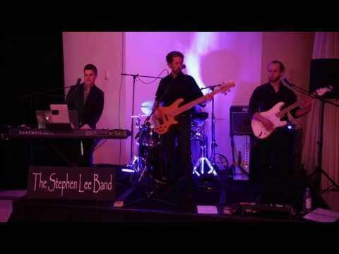 The Stephen Lee Band -
