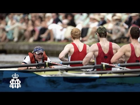 How to be the perfect cox   #Henley2015