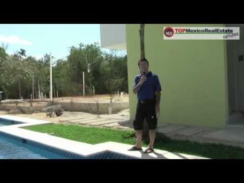 Playa del Carmen Real Estate  - Viliv $137,000 Condos - TOP Mexico Real estate