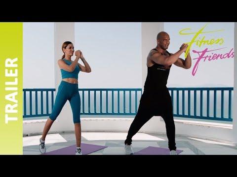 Brazilian Body Workout BBP intensiv - Trailer [HD] || Fitness Friends
