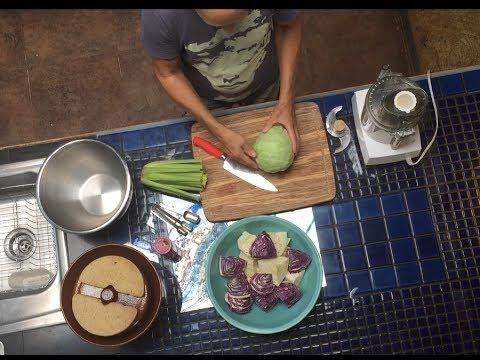 Make Sauerkraut
