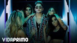 Andy Rivera - Víbora [Official Video]