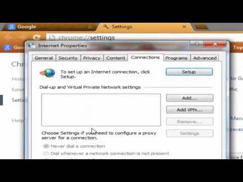 How to activate ActiveX on Google Chrome For Windows 7/8/Xp/Vista