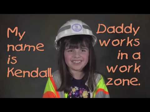 VDOT: Don't Run Into Kendall's Daddy!