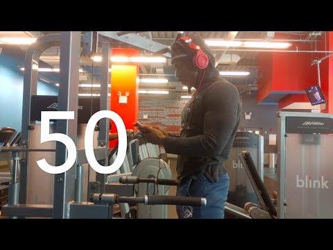 JayLivinFit Fitness Giveaway Challenge #2