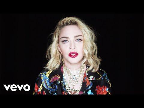 Xxx Mp4 Madonna Swae Lee Crave Official Music Video 3gp Sex