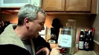 Test Drive The 1 Gallon Mini Keg