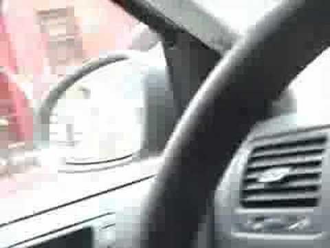 Will's Drive Across America Clip 001