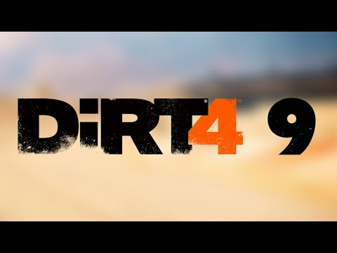DiRT 4 - Episode 9: Easy Mode?