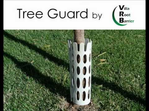Tree Guard by Villa Root Barrier