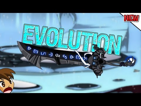 Download THE EVOLUTION OF CLASSES IN AQW (2008 - 2018