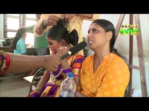 Ardra dances over physical ailments to corner glory in Kalolsavsam