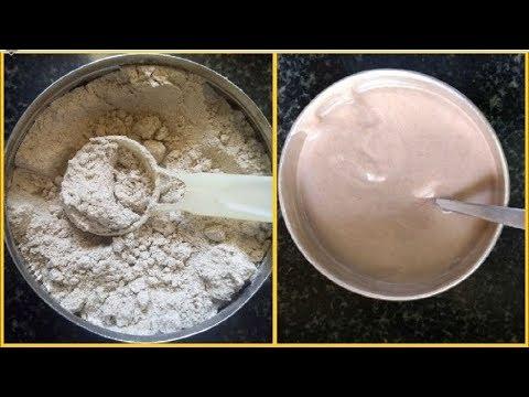 Health mix porridge for babies