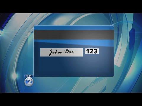 Scammers offer information to get victim's CVV, PIN number