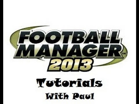 Football Manager Tutorial: How to Install the Editor
