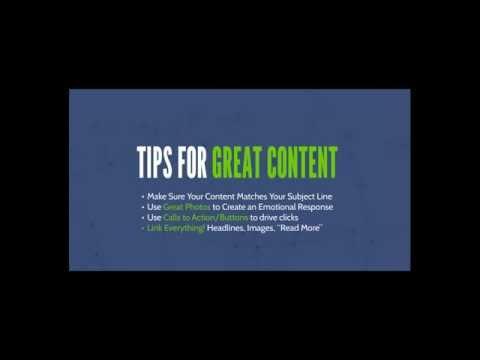 Webinar: 7 Strategies to Increase Traffic to Your Website