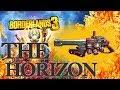 BORDERLANDS 3 ~ THE HORIZON [Arme Légendaire] ~ (Drop : Maxitrillion)