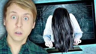 Download HAUNTED BY SAMARA FROM THE RING!