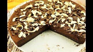 حلى الأوريو بالشوكولاته حلويات سهلة وسريعة بدون فرن مع رباح محمد ( الحلقة 577 )