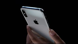 iPhone X, iPhone 8 & 8 Plus Announced! Here