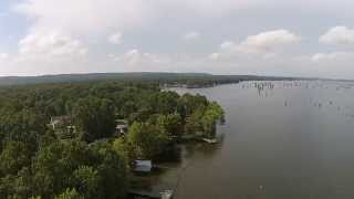 Lake Conway Arkansas