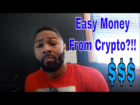 How To Make Money Buying And Selling Cryptocurrency Starting Today!!