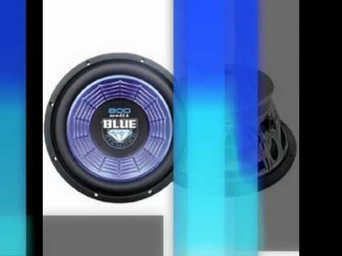Legacy LW10270 10 Inch Subwoofers