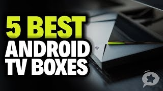 TANIX TX6 REVIEW - BEST ANDROID TV BOX FOR 2019?? - PakVim