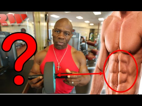 Ripped Abs? What is the Best Tool for a Six Pack Stomach?
