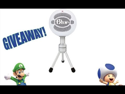 Fixing the Blue Snowball iCE (& Giveaway!)