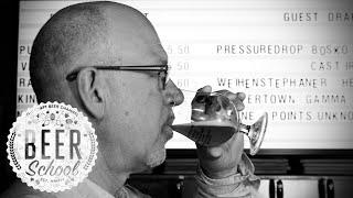 Download Beer School: How to taste beer like a beer judge | The Craft Beer Channel Video