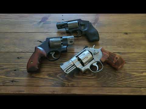 No More Revolvers?
