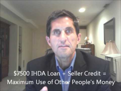 How to Buy Real Estate in Illinois with Down Payment Assistance