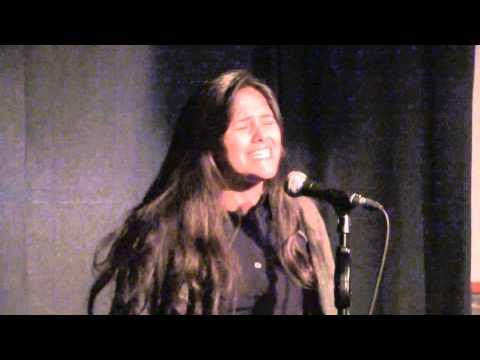 Antonella Gonzalez - Loving an Alcoholic