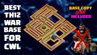 23 minutes) Town Hall 12 War Base 2019 Video - PlayKindle org