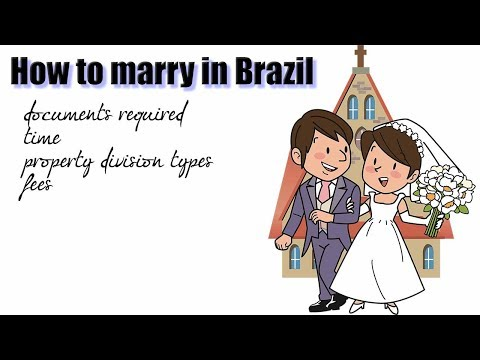How to marry in Brazil | Punjabi