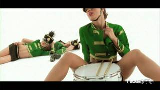 Alex Gaudino feat. Crystal Waters - Destination Calabria [Explicit Version] [Official Video]