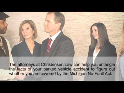 Michigan No-Fault: Parked Car Accident Types | DavidChristensenLaw.com